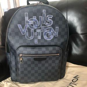 Louis Vuitton NEW JOSH D. Backpack